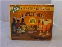 Beer Making Refill Kit