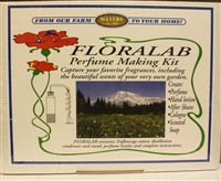 Mayers Floral Perfume Lab