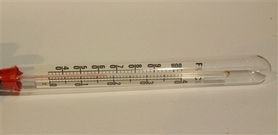 5in FLOATING THERMOMETER