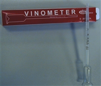 VINOMETER THE FINSHED ALCOHOL IN YOUR WINE.