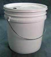 2 GALLON FERMENTER W/LID