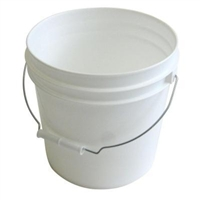 2 GALLON PAIL ONLY