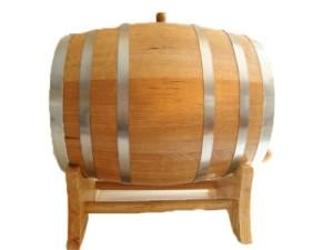Hungarian Oak 13 Gallons