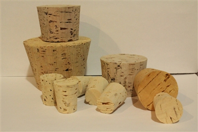 Tapered Corks # 5 - 32