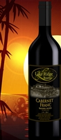 Lake Ridge Cabernet Franc