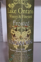 Lake Harvest Niagra Ice Wine