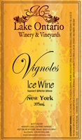 Lake Harvest Vignoles Ice Wine
