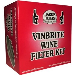 VINBRITE FILTER MARK 3 GRAVITY