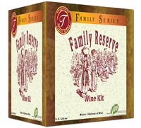 Vino Family Reserve 5.5L 28 Day Kit
