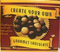 Gourmet Chocolate Kit