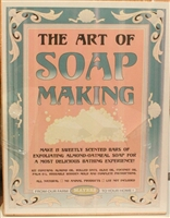 The Art of Soap Making Kit