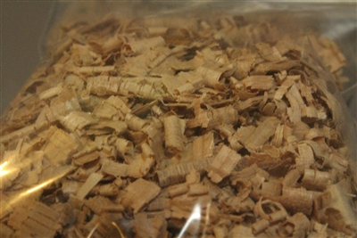 French Oak Chips Medium Toasted One Pound