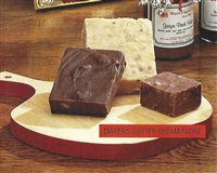 Mayer's Butter Cream Fudge