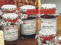Mayer's Fruit Butters