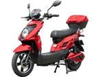 Swift 60V 20ah Lithium (Red)