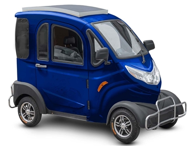 Boomerbuggy XS (Blue)