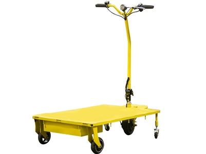 Warehouse Scooter