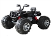 Daymak Sasquatch ATV Toy 24V - Black