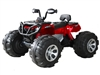 Daymak Sasquatch ATV Toy 24V - Red
