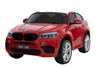 BMW X6M (Red)