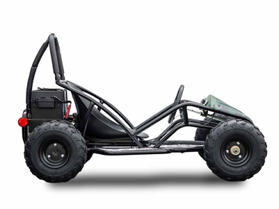 Dune Buggy Jr (Green)