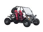 Dune Buggy 3000 (Red)