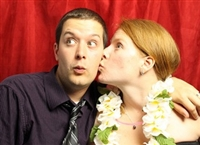 Photo Booth Rentals