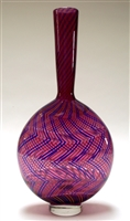 Anthony Schafermeyer / Claire Kelly Encalmo Long Neck Vase