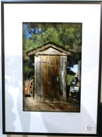 Scott Matyjaszek Medium Outhouse