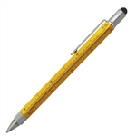 Monteverde Ball Point Tool Pen - Yellow