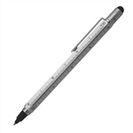 Monteverde Ink Ball Tool Pen - Silver