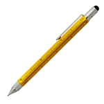 Monteverde Mechanical Tool Pencil - Yellow
