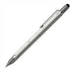 Monteverde Mechanical Tool Pencil - Silver