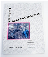 Modern Gray Fox Trapping