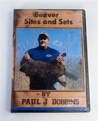 Paul Dobbins - Beaver Sites & Sets DVD