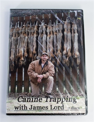 Canine Trapping