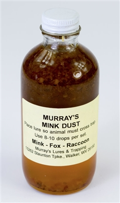 Murray's Mink Dust