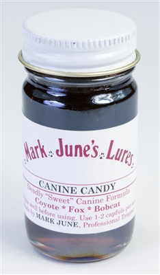 June's Canine Candy Lure