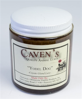 Caven's Yodel Dog Lure
