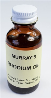 Rhodium Essence Oil
