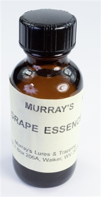 Grape Essence Oil