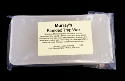 Blended Trap Wax