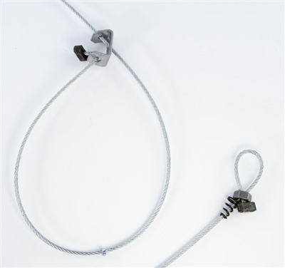 Murray's Complete Adjustable Loop End Snares