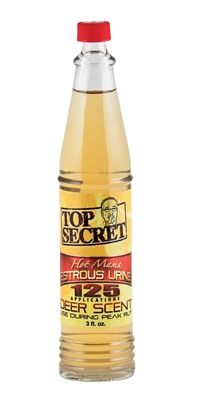 Top Secret Hot Mama Doe Urine