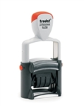 "Trodat 5440 Self Inking Dater 2"" x 1.125"""