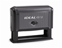 "Ideal 4918 Self Inking Stamp 5/8"" x 3"" - Formally Ideal 5780"