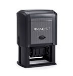 "Ideal 4927 Self Inking Stamp 1-9/16"" x 2-3/8"""
