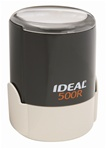 "Ideal 500R Self Inking Stamp 2"" Diameter"