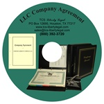 LLC Company Agreement CD