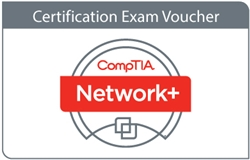 CompTIA Network+ Voucher